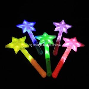 """Baton étoile """"Colors"""""""