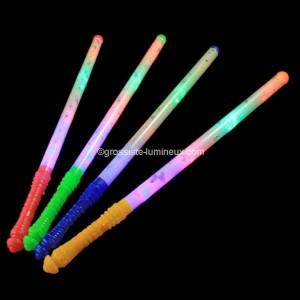 """Baton lumineux Led 48cm  """"Papillon"""""""