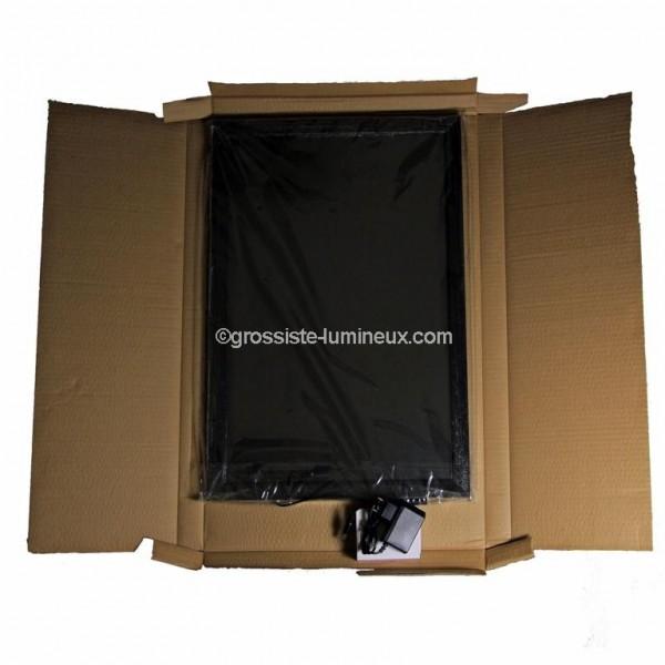 ardoise lumineuse led pas cher id al pour la publicit enseignes garanti 2 ans. Black Bedroom Furniture Sets. Home Design Ideas