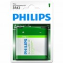 "Pile Phillips 4.5V - 3LR12 ""LongLife"""