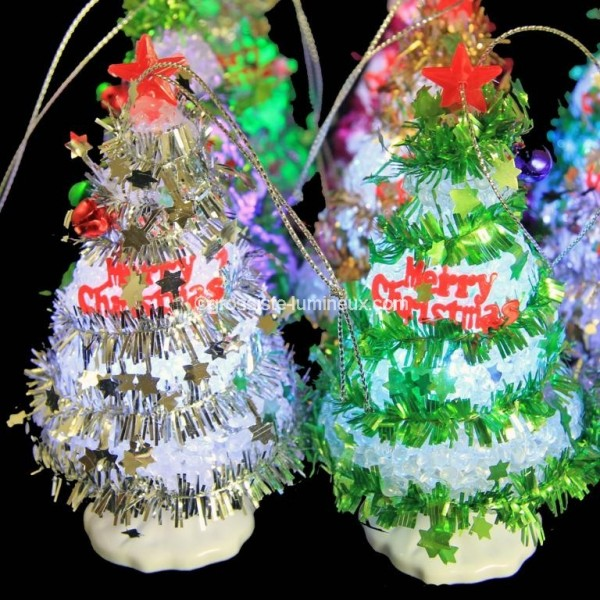 Grossiste d coration sapin de no l articles lumineux - Decoration sapin de noel ...