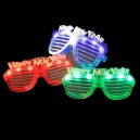 """Lunette X 12 """"Happy New Year"""""""