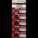 Piles bouton CR2430 (X5)