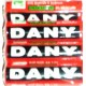 """Piles AAA-LR03 """"DANY"""" Pack (x4)"""