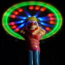 Clown Hélico