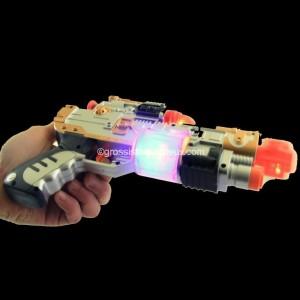 """Pistolet Lumineux """"Rafale"""""""